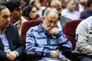 نجفی به 6 سال حبس محکوم شد