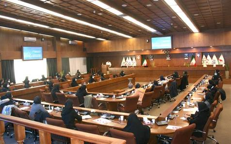 دوره عالی رهبری در ورزش زنان پیگیری شد
