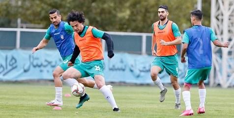 اعلام برنامه آماده سازی تیم ملی فوتبال برای دیدار با بوسنی