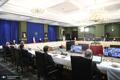 جلسه ستاد ملی مقابله با کرونا - 10 آبان