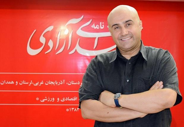 آرزو دارم موسیقی کرمانشاه به جایگاه واقعی اش بر گردد