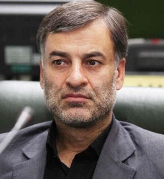 محمود  احمدی بیغش