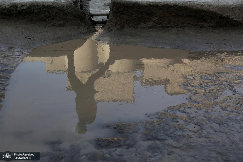 منتخب تصاویر امروز جهان- 22 مهر 1400