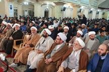 همایش استانی اندیشه راقی در قزوین برگزار شد