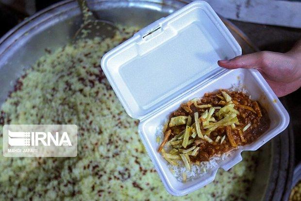 سرو غذاهای داغ در ظروف یکبار مصرف پلاستیکی مضر است