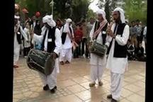 نوروز و جشن های شادی آفرین در سیستان وبلوچستان