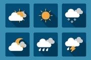 هواشناسی نسبت به وقوع رگبار و رعد و برق هشدار داد