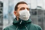 کاهش شدت علائم در بیماران کرونا با استفاده از ماسک
