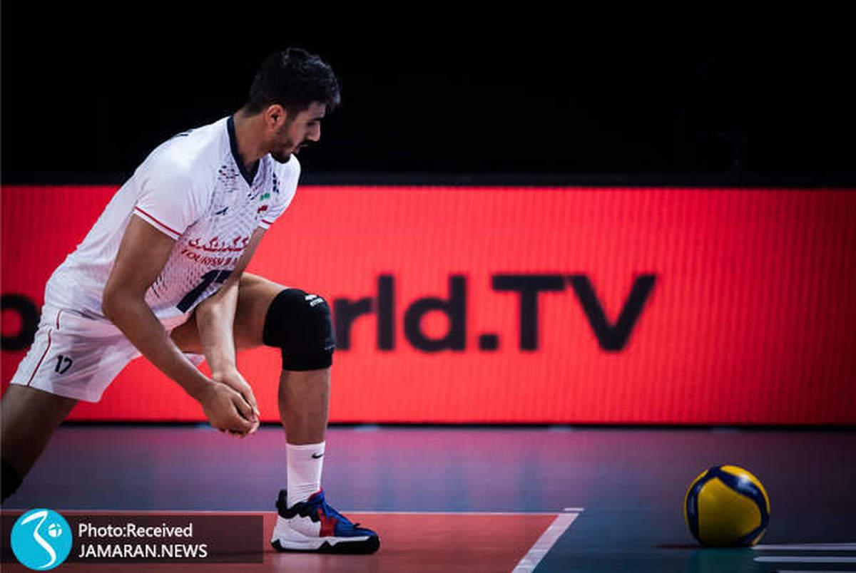 جایگاه ایران در رنکینگ FIVB؛ آغاز لیگ ملتها با هشتمی جهان و پایان با رده دوازدهم! +عکس