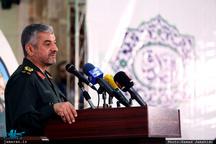 سردار جعفری: موضوع هستهای توان دفاعی نبود، اما موضوع موشکی توان دفاعی کشور است/ در صورت درخواست مردم و حاکمیت یمن به آنها کمک مستشاری میکنیم