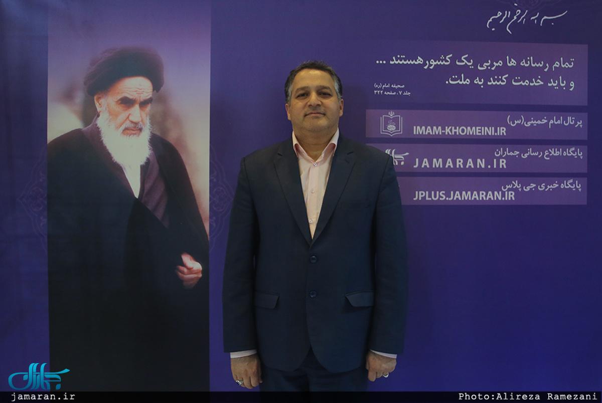 پیام تبریک علیرضا تابش به اصغر فرهادی در پی موفقیت جدیدش در جشنواره کن