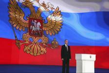 مجلس نمایندگان روسیه اصلاحات گسترده پوتین را تأیید کرد