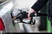 مصرف بنزین در خراسان رضوی 13 درصد افزایش یافت