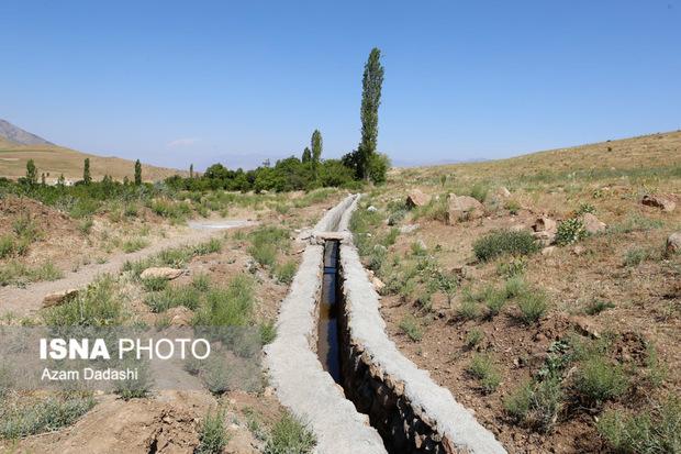 52 روستای آبیک تحت پوشش آب و فاضلاب روستایی قرار دارد
