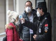 شرایط عجیب شهر ووهان چین با ویروس کرونا/ ویدیو
