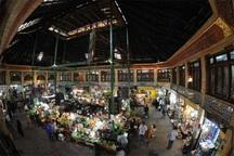 بازار تجریش سرمایه تاریخی تهران است  توجه به هویت اقتصادی بازار تجریش