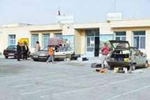 اسکان 290 هزار نفر روز مسافر نوروزی در استان یزد