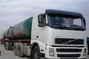 بیش از ۲ میلیارد و ۵۰۰ لیتر سوخت در کرمانشاه جابهجا شد