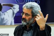 انتقاد سلیمی نمین از اظهارات یک نماینده مجلس علیه روحانی: چه سودی از تضعیف دولت میبرید؟