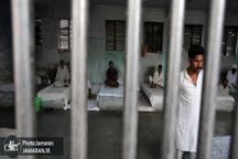 انتقال زندانیان پاکستانی در هند به سلول های فوق امنیتی