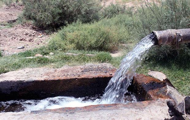 کشش توسعهای هر منطقه با توجه به منابع آبی بررسی شود