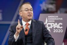 حمله کاخ سفید به رسانهها برای نادیده گرفتن شیوع ویروس کرونا