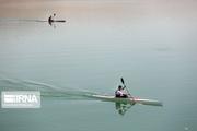 قایقرانان کرمانشاهی به مسابقات قهرمانی آسیا اعزام میشوند