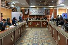 پیروزی اعضای فراکسیون امید در انتخابات هیاترییسه و کمیسیونهای شورایشهر اراک  فلکافلاکی رئیس ماند