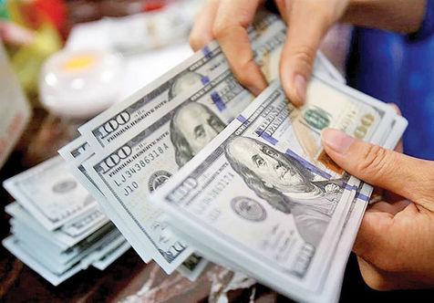 نرخ 47 ارز بین بانکی+جدول/ 11 تیر 99