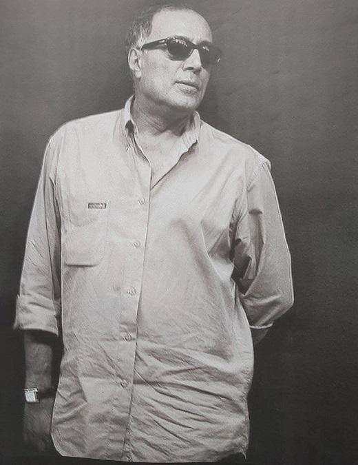 شهاب حسینی: عباس کیارستمی ادیب و متفکر به زبان و ادبیات سینما بود