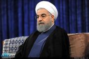 روحانی درگذشت مادر شهیدان سیف الدینی راد را تسلیت گفت