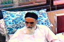 خاطره شیخ حسین انصاریان از تمکین امام به امر پزشکان