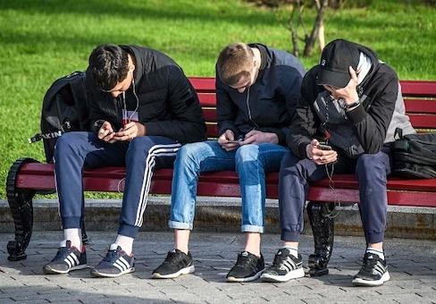 افزایش بی سابقه افسردگی جوانان آمریکایی