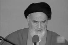 سخنان امام خمینی(س) در خصوص ارزش خدمت پرستاران نسبت به سایر مشاغل