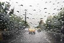 ادامه بارش پراکنده در ارتفاعات البرز