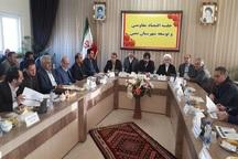 سند توسعه استان اردبیل با تفکیک شهرستان ها در حال تدوین است