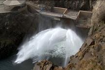 1.5 میلیارد مترمعکب آب طی 2 ماه به دریاچه ارومیه تزریق شد