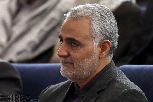 تیم طرح ترور سرلشکر سلیمانی به اتهام محاربه محاکمه میشوند