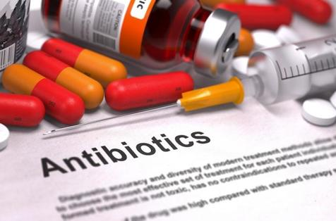 رتبه دوم ایران در جهان در مصرف آنتی بیوتیکها