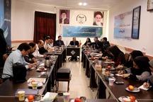 همکاری  بنیاد برکت در درمان ناباروری زوجین روستایی 64 طرح مطالعاتی در جهاد دانشگاهی انجام شده است