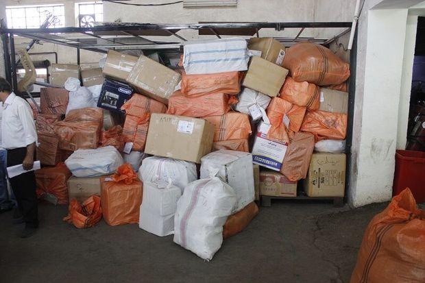 امسال ۱۸۰ میلیارد ریال کالای قاچاق در گلستان کشف شد