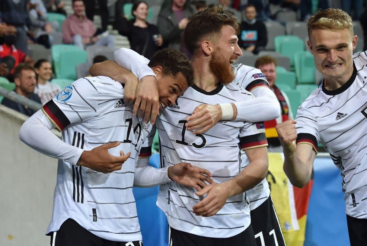 آلمان قهرمان یورو زیر 21 سال شد