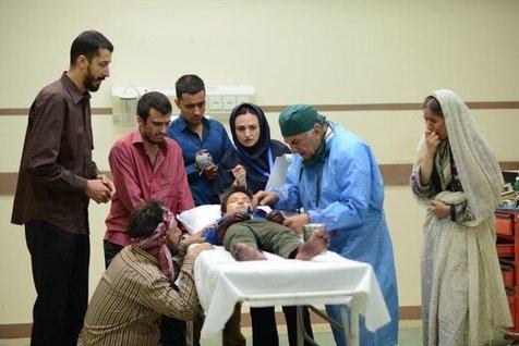 """نمایش """"بعد از اتفاق"""" شهاب حسینی در جشنواره فیلم کودک"""