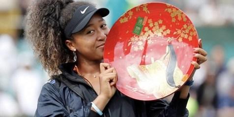 صعود 6 پلهای تنیسور ژاپنی در جدیدترین ردهبندی جهانی