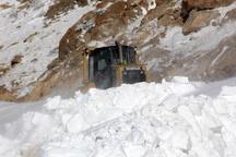 بارش 30 سانتی متری برف در ارتفاعات مازندران    تا دوشنبه هوای استان بارانی است