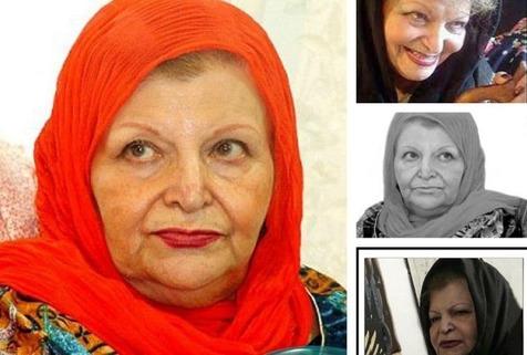 نخستین بانوی کارگردان تئاتر ایران چه کسی است؟+عکس