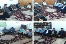امام جمعه دیلم: دستگاه قضایی درجلب رضایت مردم بکوشد