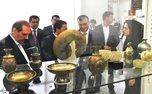 ساعت کاری موزههای پایتخت کاهش یافت