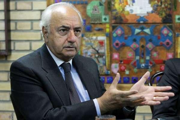 فریدون مجلسی: آمریکا دلیلی برای حمله به ایران ندارد