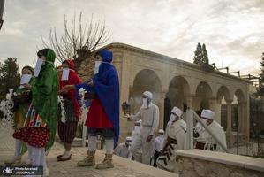 منتخب تصاویر امروز جهان- 11 بهمن